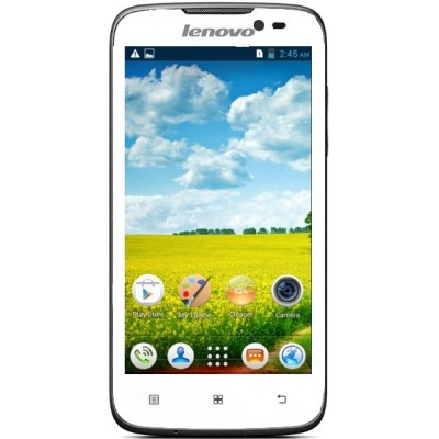 Lenovo IdeaPhone A516 (White)