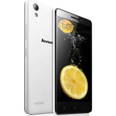 Lenovo K3 (K30w) Music (White)