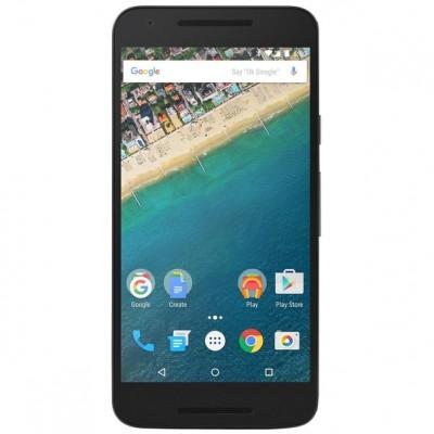 LG H791 Nexus 5X 16GB (Black)