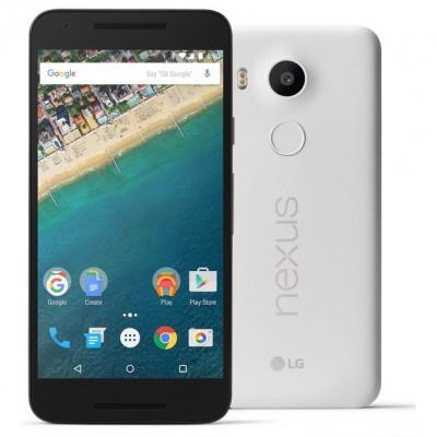 LG H791 Nexus 5X 32GB (White)