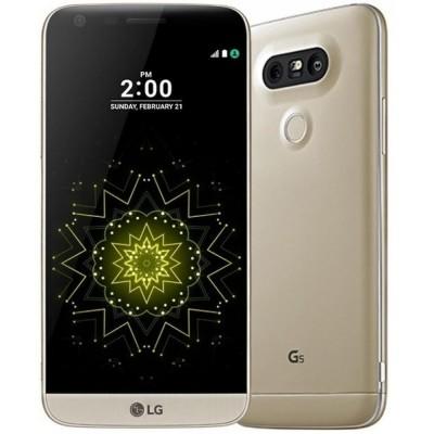 LG H860 G5 (Gold)