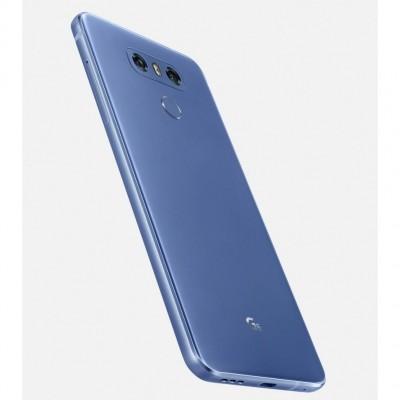 LG G6 64GB Blue (LGH870DS.ACISBL)
