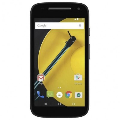 Motorola Moto E XT1527 (Black)