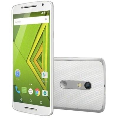 Motorola Moto X Play (White)