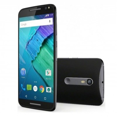 Motorola Moto X Pure Edition 64GB (Black)