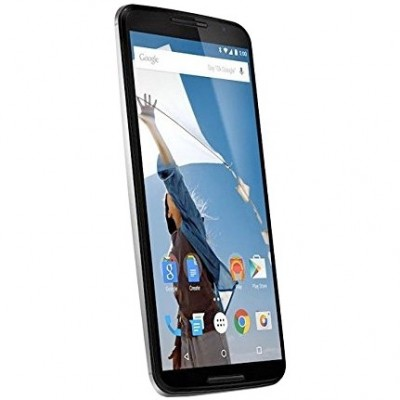 Motorola Nexus 6 32GB (Cloud White)