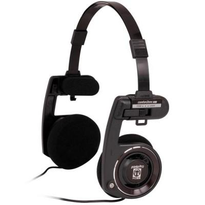 Koss Porta Pro (Black)