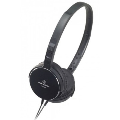 Audio-Technica ATH-ES7 (Black)