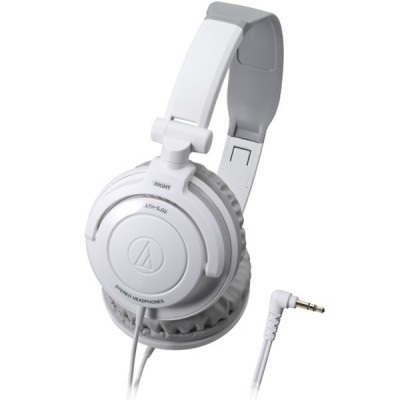 Audio-Technica ATH-SJ33 (White)