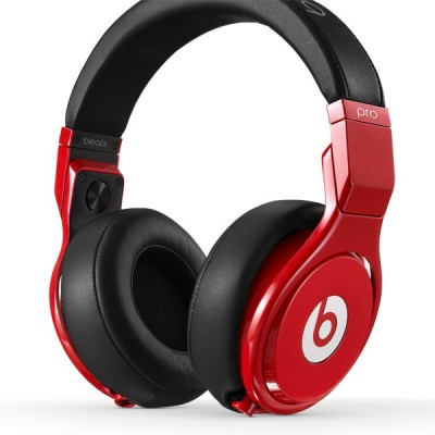 Beats by Dr. Dre PRO (Red)
