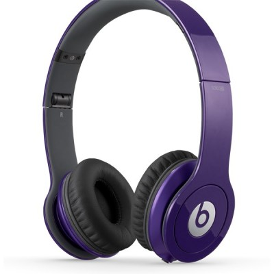 Beats by Dr. Dre Solo HD (Purple)