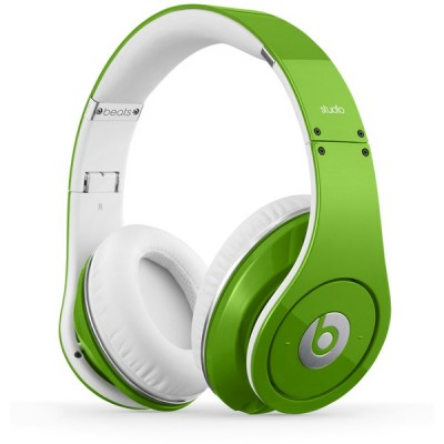 Beats by Dr. Dre Studio (Green)