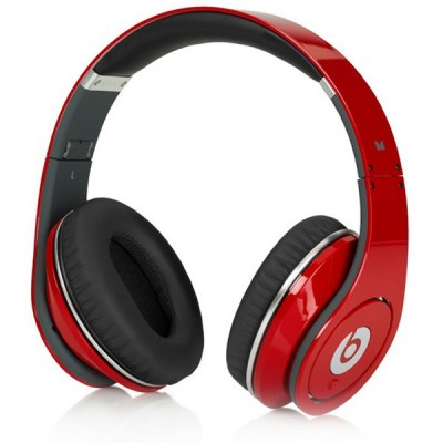 Beats by Dr. Dre Studio (Red)