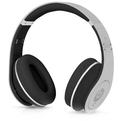 Beats by Dr. Dre Studio (Silver)