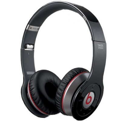 Beats by Dr. Dre Wireless (Black)