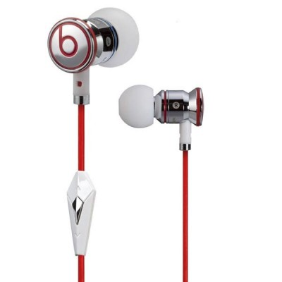 Beats by Dr. Dre iBeats (Chrome)
