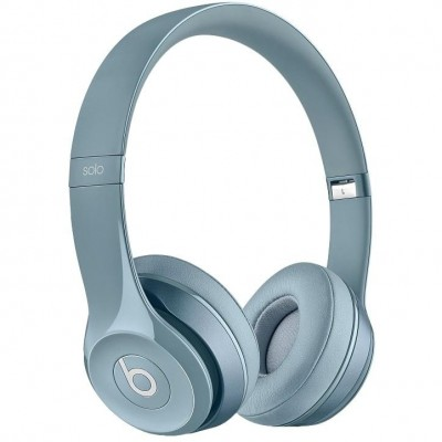Beats by Dr. Dre Solo2 Gray (MH982)