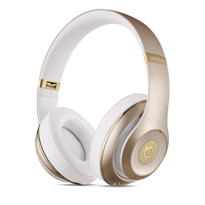 Beats by Dr. Dre Studio Wireless Gold (MHDM2)