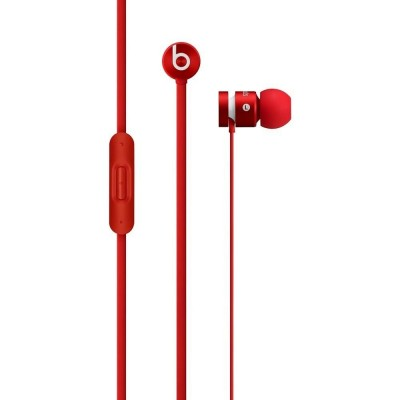 Beats by Dr. Dre urBeats 2 Red