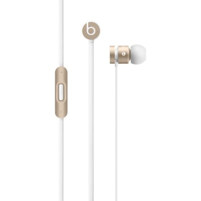 Beats by Dr. Dre urBeats In-Ear Gold