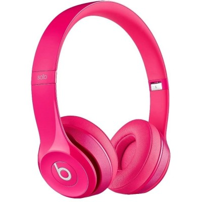Beats by Dr. Dre Solo2 Pink (MHBH2)