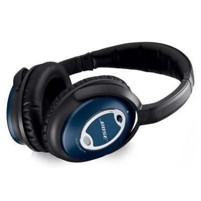 Bose Quiet Comfort 15 (Blue edition)