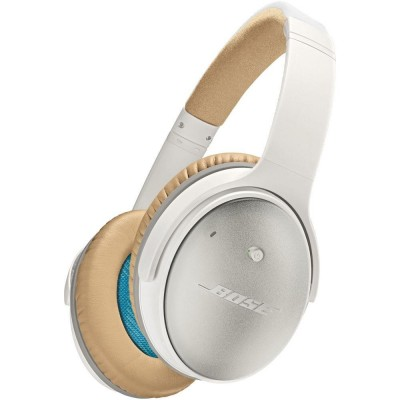 Bose QuietComfort 25 White