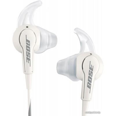 Bose SoundTrue In-Ear (White)