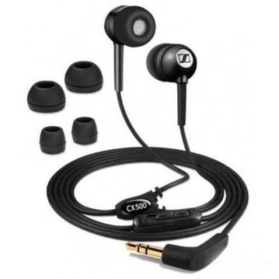 Sennheiser CX 500 (Black)