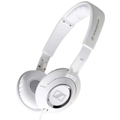 Sennheiser HD 228 (White)