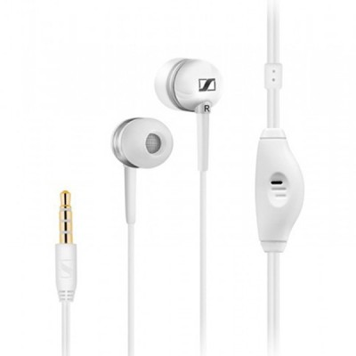 Sennheiser MM 50 iPhone (White)