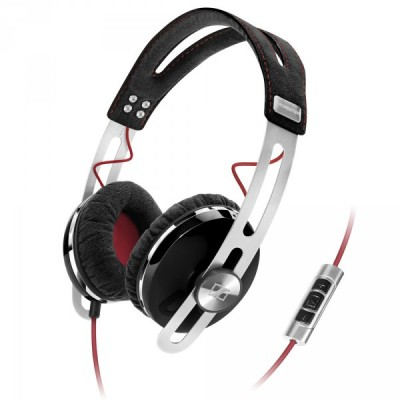 Sennheiser Momentum On-Ear (Black)