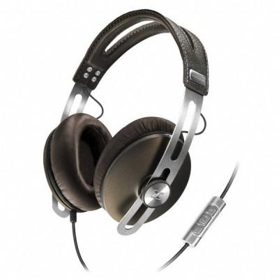 Sennheiser MOMENTUM On-Ear Brown