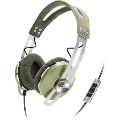 Sennheiser MOMENTUM On-Ear Green
