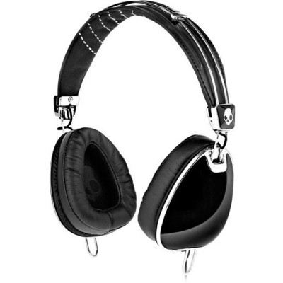 Skullcandy Aviator Black