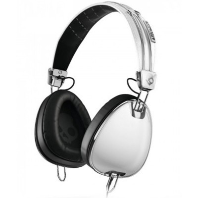 Skullcandy Aviator White