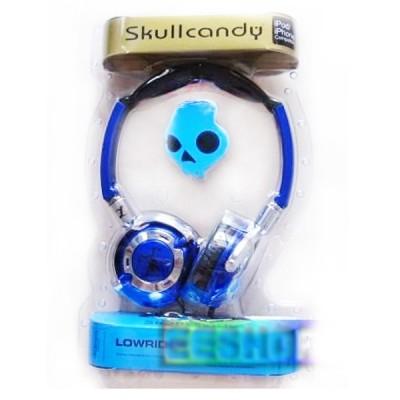 Skullcandy Lowrider (Blue)