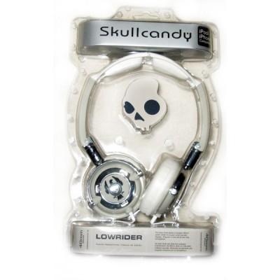Skullcandy Lowrider (Grey)