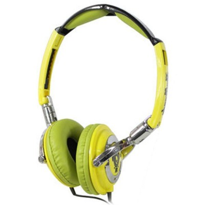Skullcandy Lowrider (Yellow)