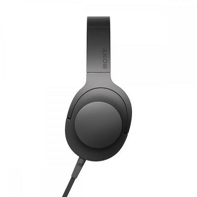 Sony h.ear on MDR-100AAP Black