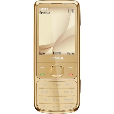 Nokia 6700 Classic (Gold)