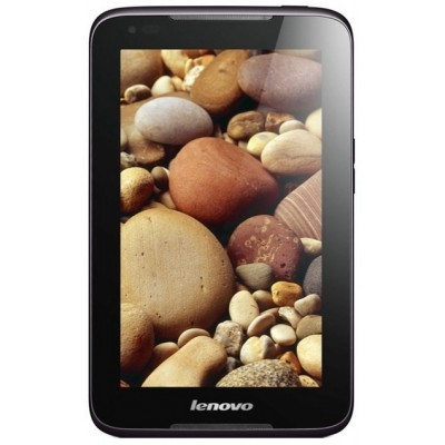 Lenovo A1000 Black (59-374151)