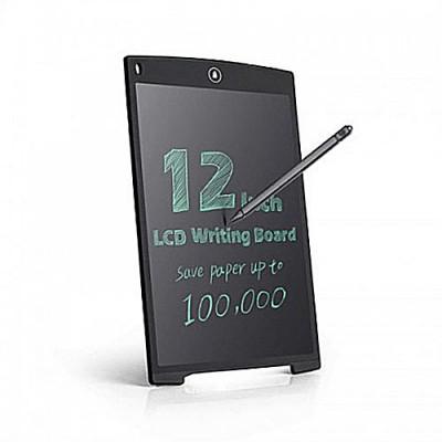 "LCD планшет для рисования и записей Writing Tablet 12"""