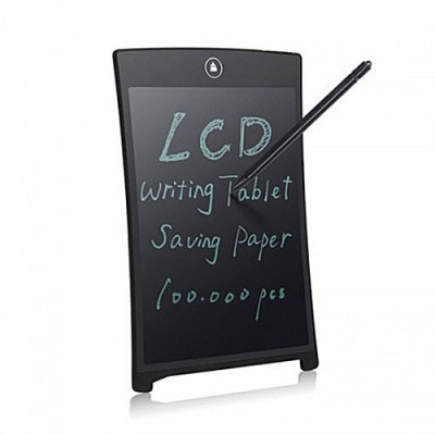 "LCD планшет для рисования и записей Writing Tablet 8"""