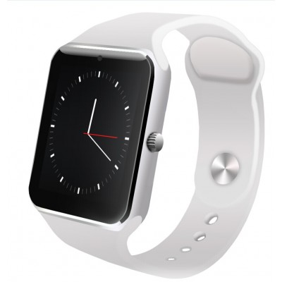 UWatch Smart (GT08) White