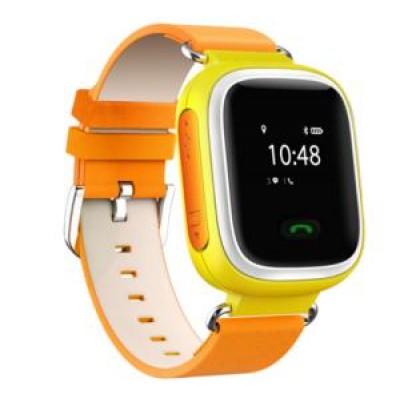 Smart Baby Q60 GPS (Orange)