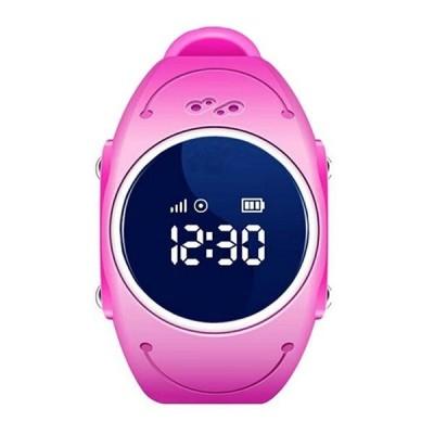 Smart Baby Q90 GPS Pink