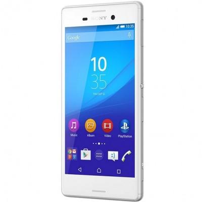 Sony Xperia M4 Aqua E2312 (White)