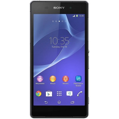 Sony Xperia Z2 (Black)