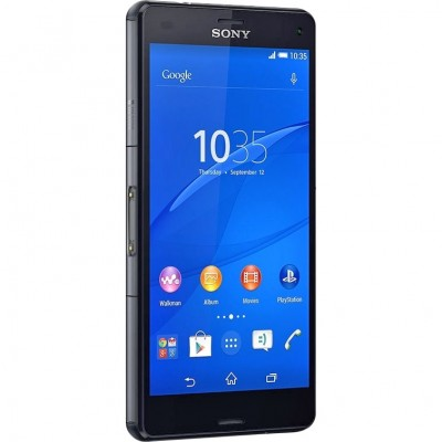Sony Xperia Z3 Compact D5803 (Black)